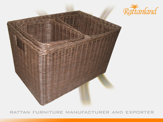 Cuinata Basket Set 3