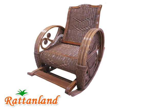 Valua Rocking Chair